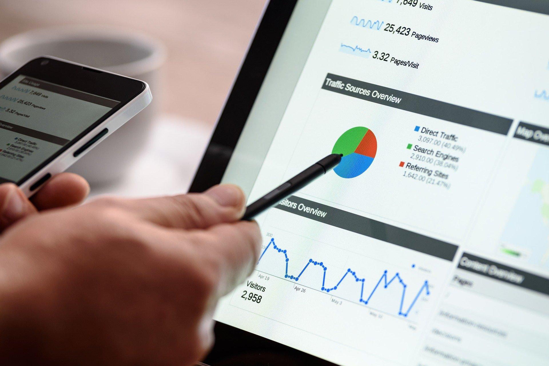 Des étapes importantes pour optimiser votre référencement sur le web