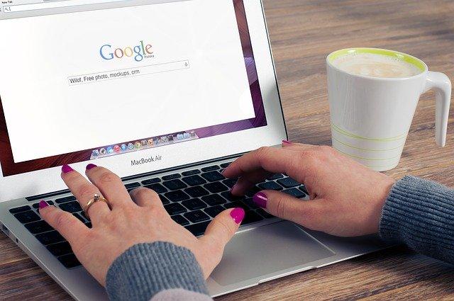 Quels sont les types de contenus éligibles pour un site web ?